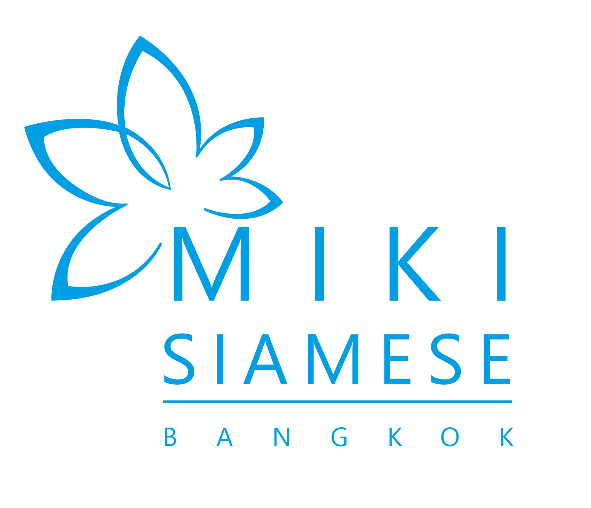 Miki Siamese Internation Co., Ltd. Website